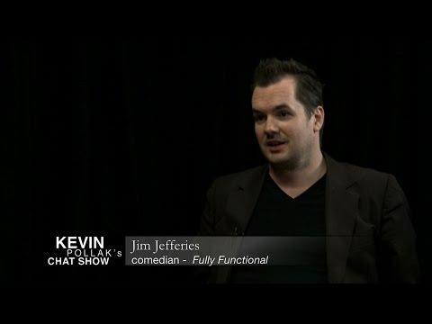KPCS: Jim Jefferies #198