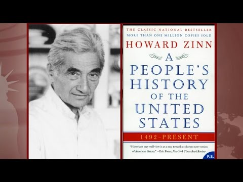 Arkansas Wants To Ban Howard Zinn Books From Public Schools