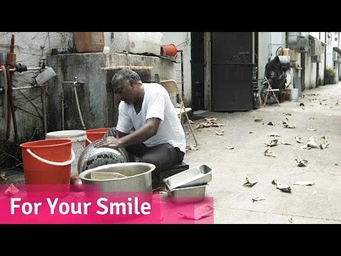 For Your Smile - Singapore Drama Short Film // Viddsee.com