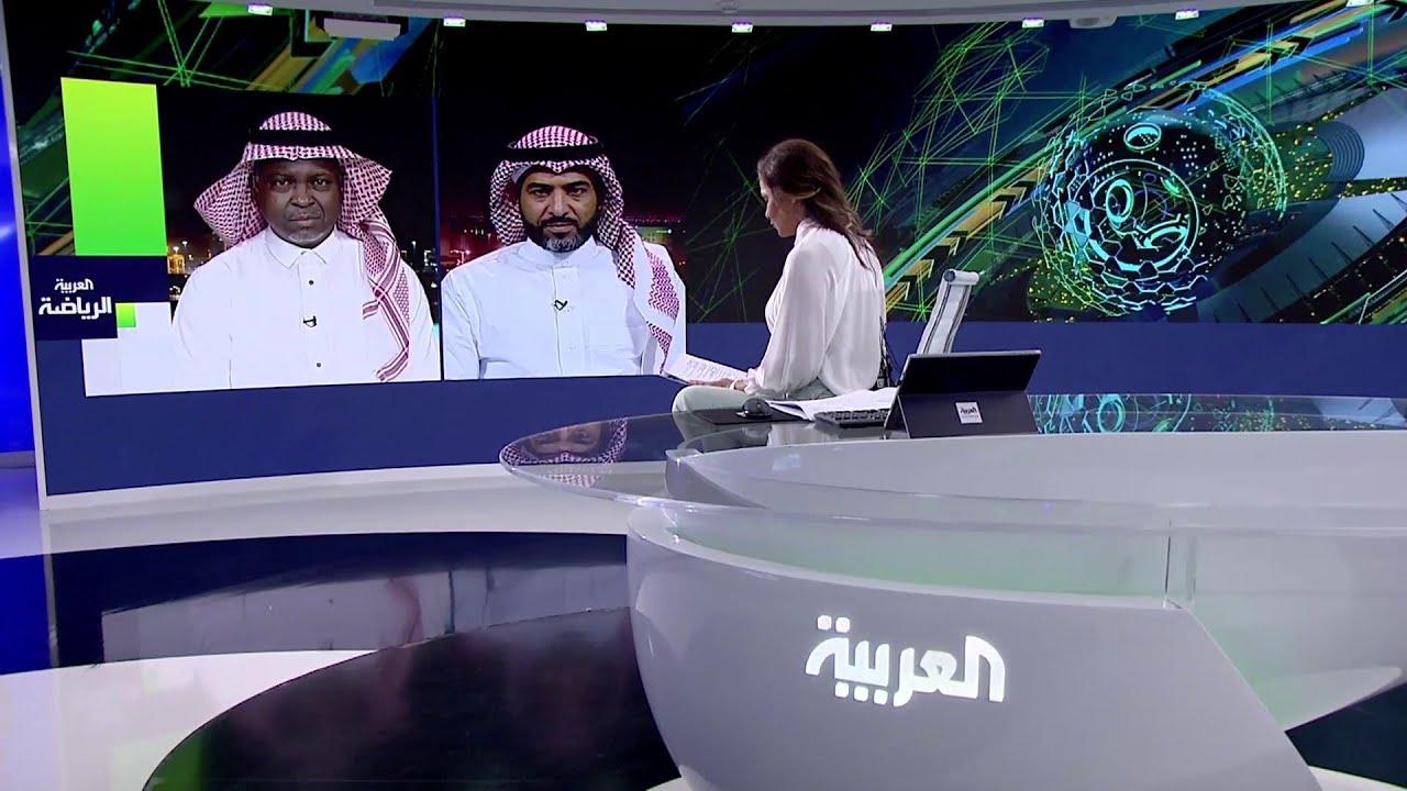 حمزة وعبده يناقشان مباريات الجولة الخامسة من الدوري السعودي  - 00:53-2021 / 9 / 18