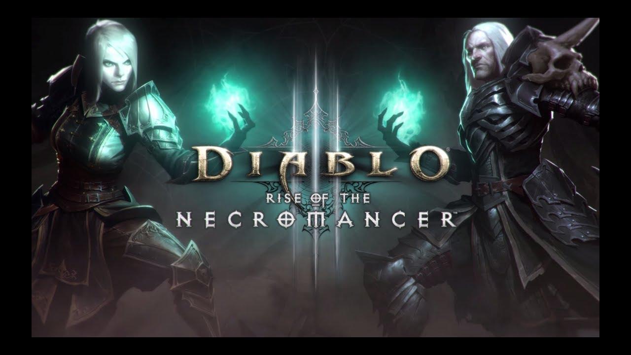 #Jak dropić legendarne itemy cz.2 [ PL ] | Diablo 3 - Przebudzenie Nekromantów