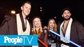 In A Galaxy Not So Far Away: California Officially Votes To Declare May 4 'Star Wars Day' | PeopleTV