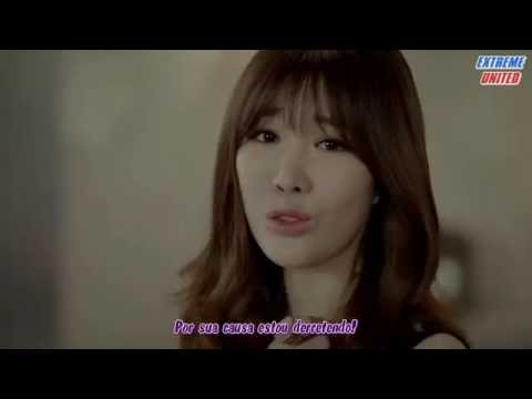 Davichi - Be Warmed (Ft. Verbal Jint) [Legendado - ExUnited]