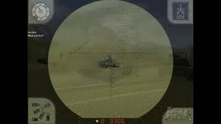 T-72: Balkans On Fire! PC Games Gameplay - Tanks!