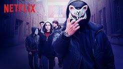 Me olemme Aalto | Virallinen traileri | Netflix