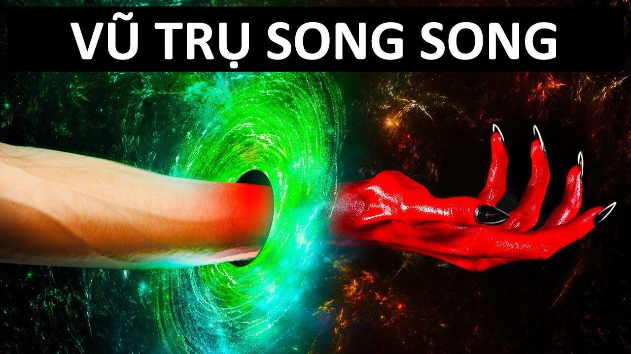 Những Thế Giới Song Song Sẽ Trông Như Thế Nào