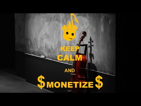 [Darkness and Light] : Trance For Cello (Free CC | Free Royalty | Keep Calm And Monetize)