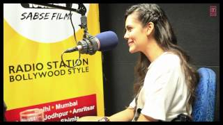 Raaz 3 Esha Gupta Interview - Exclusive   Part 2