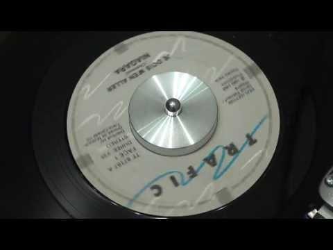 NIAGARA - Je dois m'en aller - 1985 - TRAFIC