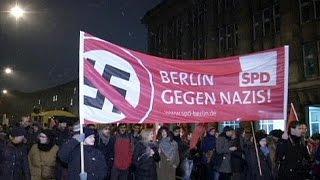 L'Allemagne met les PEGIDA à l'ombre