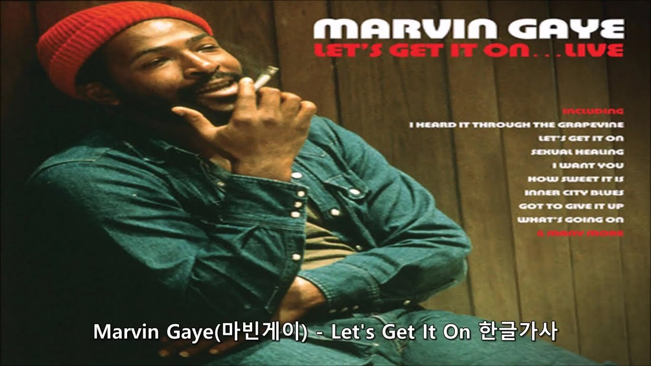 Marvin gaye sunny torrent