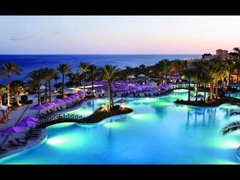 Grand Rotana Resort & Spa 5* (Египет/Шарм-Эль-Шейх) Подробный обзор. Отзывы туристов