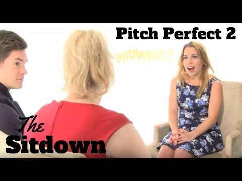 Interview: Pitch Perfect 2