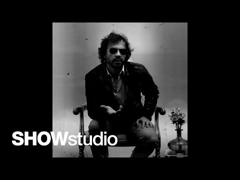 In Fashion: Olivier Zahm interview