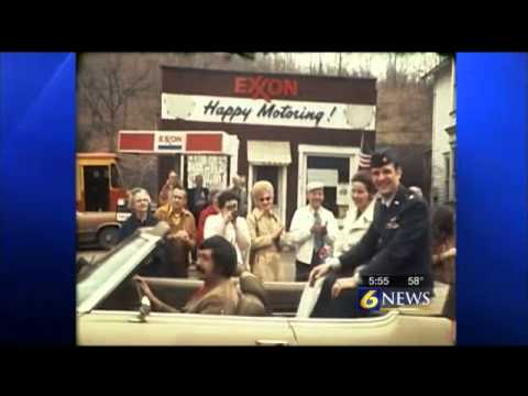 Celebrating 65 years of WJAC-TV: 6 News Arch