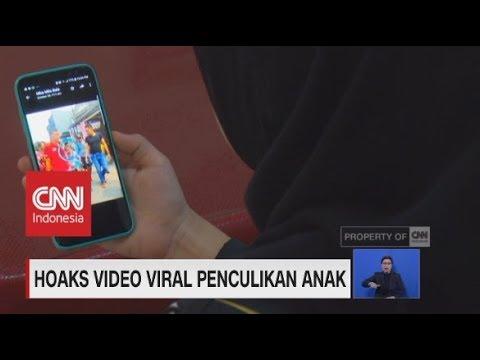 Hoax Video Viral Penculikan Anak Mp3