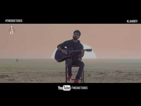 Ishq Aatish - The Sketches - (Original Full Song)