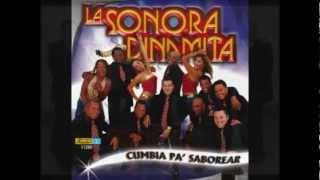 Mix de la Sonora Dinamita - Dj Salvadoreño503