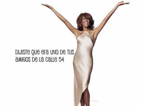 Whitney Houston - Its Not Right But Its Okay Traducida/Subtitulada al Español