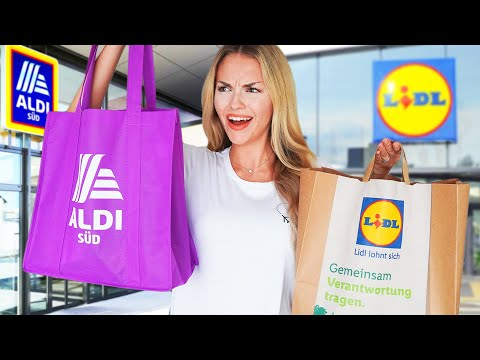 ALDI vs LIDL