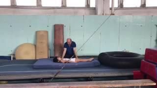 Zakir Mextiyev trener