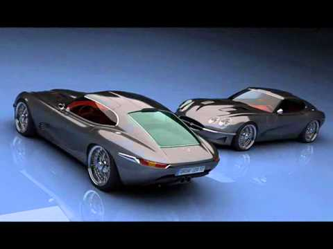 2011 jaguar e type growler e 2011 youtube