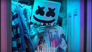 Marshmello & Anne-Marie - FRIENDS (8D - Audio )