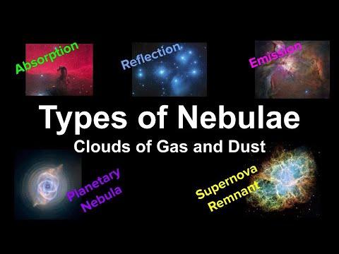 kinds nebula - photo #19