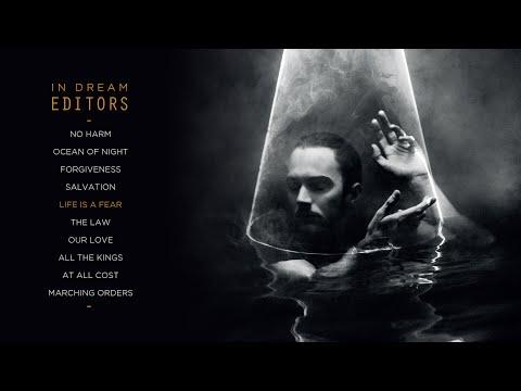 Editors - IN DREAM (Album Sampler)