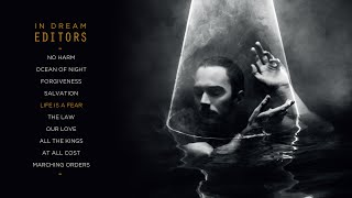 Editors - IN DREAM (Album Sampler)