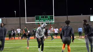 Famu Football: Offseason Workouts
