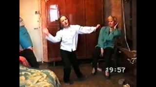 Танцы под Светлану Рерих - Ладошки и Аленький цветочек