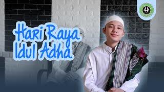 Hari raya idul adha (Sayyid Alwi Assegaf)