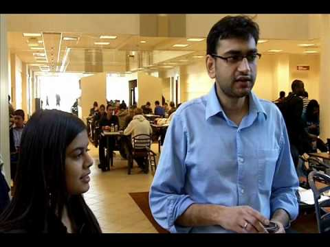 University of Alberta: Rachita from India talks about studying in Canada