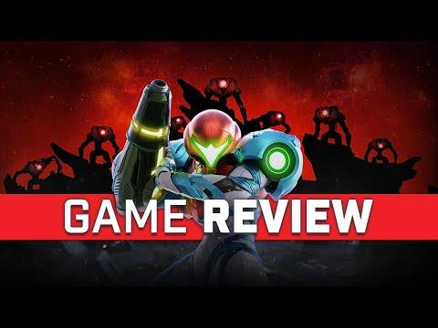 Metroid Dread   Destructoid Reviews