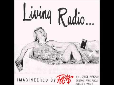 "PAMS Series 15 ""Living Radio"" KXOL 1360"