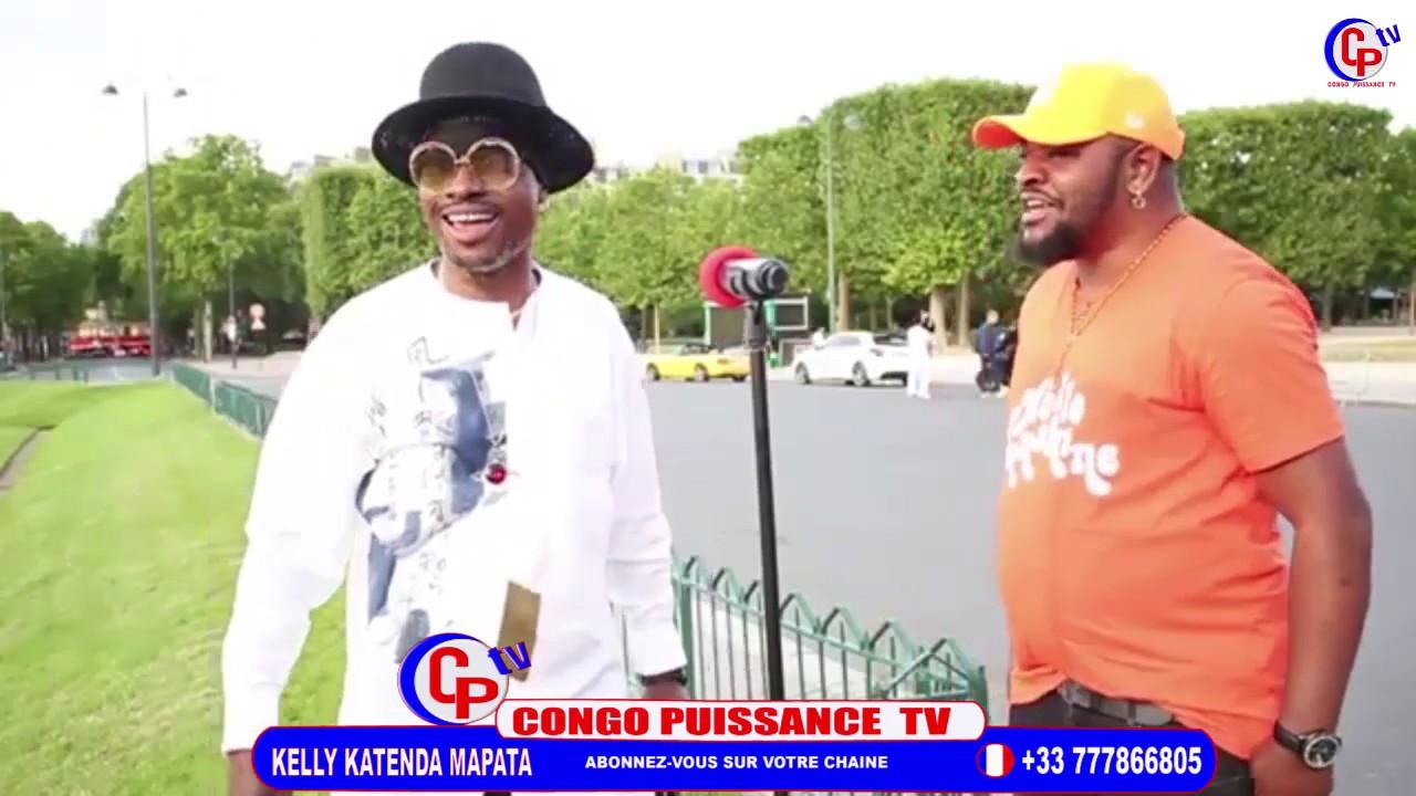 🛑Urgent: DIDIER NZONGO En Colère Répond FALLY IPUPA Et Les Warrior Mboka Eziki Face À Kelly katenda