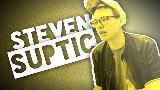 Why Steven Suptic Stands Out on YouTube