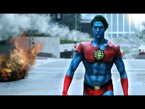 Thumbnail: Captain Planet Movie Trailer (FAN-MADE)