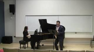 Dubois Concerto Mvt 2