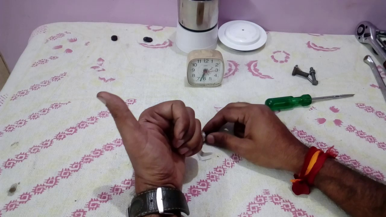 How to Identify Left Hand and Right Hand Threads
