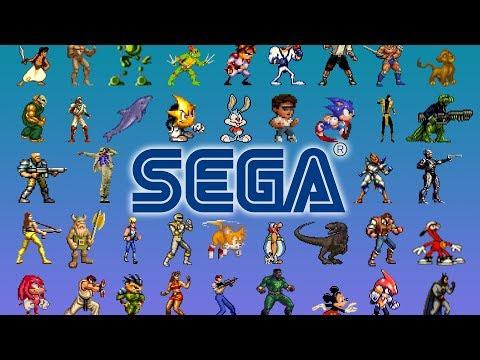 Easy Sega Marathone ч.2 | Тащим игры на (SEGA Genesis, Mega Drive, SMD) Стрим RUS thumbnail