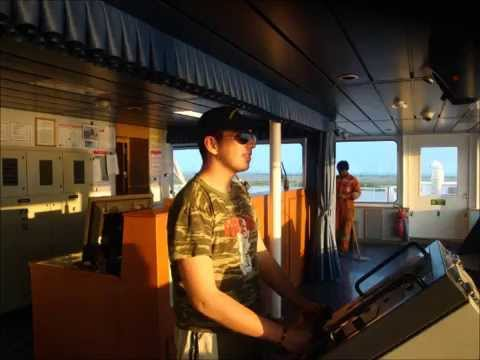 Seaman's life onboard on a Bulk Carrier Vessel (Μ/V DESERT P