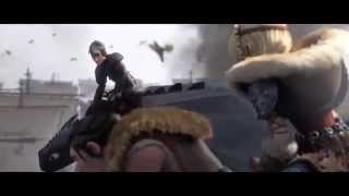 How To Train Your Dragon 2 Movie CLIP - Catching Up With Mom 2014 - Gerard Butler Sequel HD