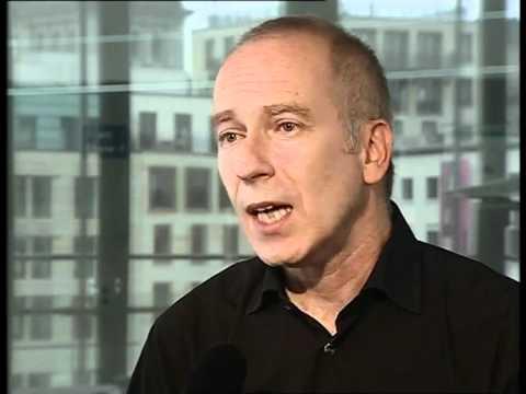 Joseph Vogl über »schöne Ansichten der Zerstörung« | Themenschwerpunkt »Finanzkrise«