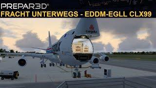 P3dv4] Try & Fly Carenado Sf 340 (English) - Kosta Prokopiu