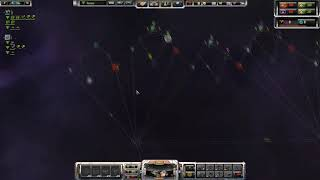 Sins of a Solar Empire: One whole game of Sins