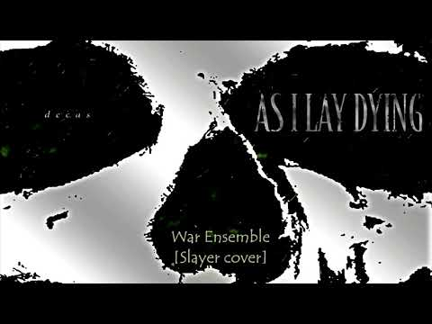 As I Lay Dying ''Decas'' ⌠Full Album⌡[1 Free Track]