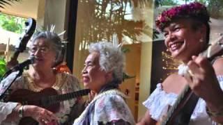 Alfred Apaka Hilton Hawaiian Village