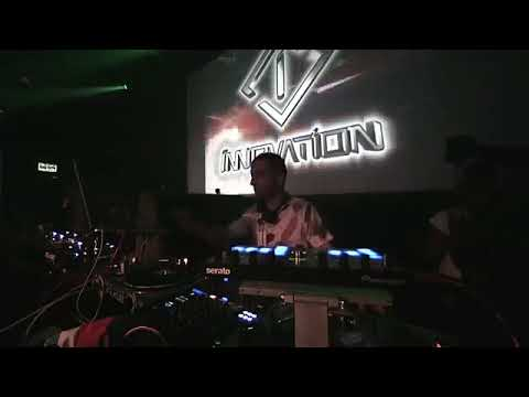 DJ Hype & MC Herbzie Live from Innovation In The Dam 2017